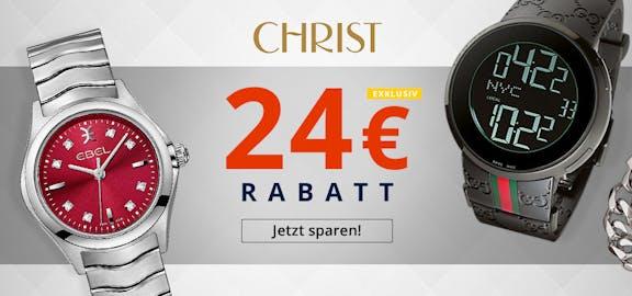 Christ 24€ exkl