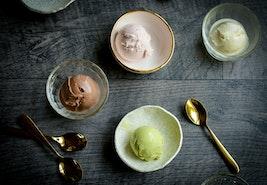 Die Eisdiele in deiner Küche! Die Klarstein Creamberry Eismaschine