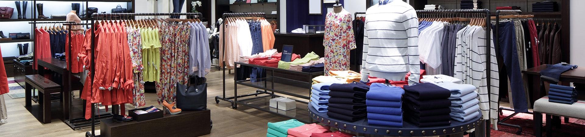 Marken-Shops
