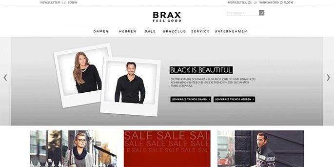 good quality website for discount latest fashion ≫ BRAX Gutschein • 10€ Rabatt • November 2019