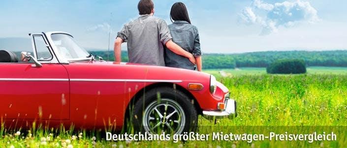 Billiger Mietwagen Gutschein Top Rabattcodes Juni 2019