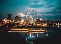 Die besten Freizeitparks in ganz Deutschland
