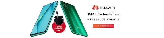 Huawei: Gratis FreeBuds