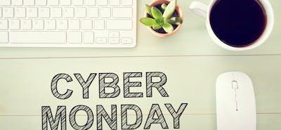 Cyber Monday Schnäppchen: Die besten Angebote von Amazon und Co.