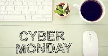 Cyber Monday Schnäppchen 2020: Die ersten Angebote von Amazon und Co.