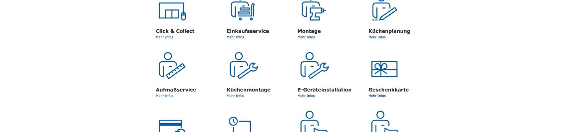 IKEA Kundenservice