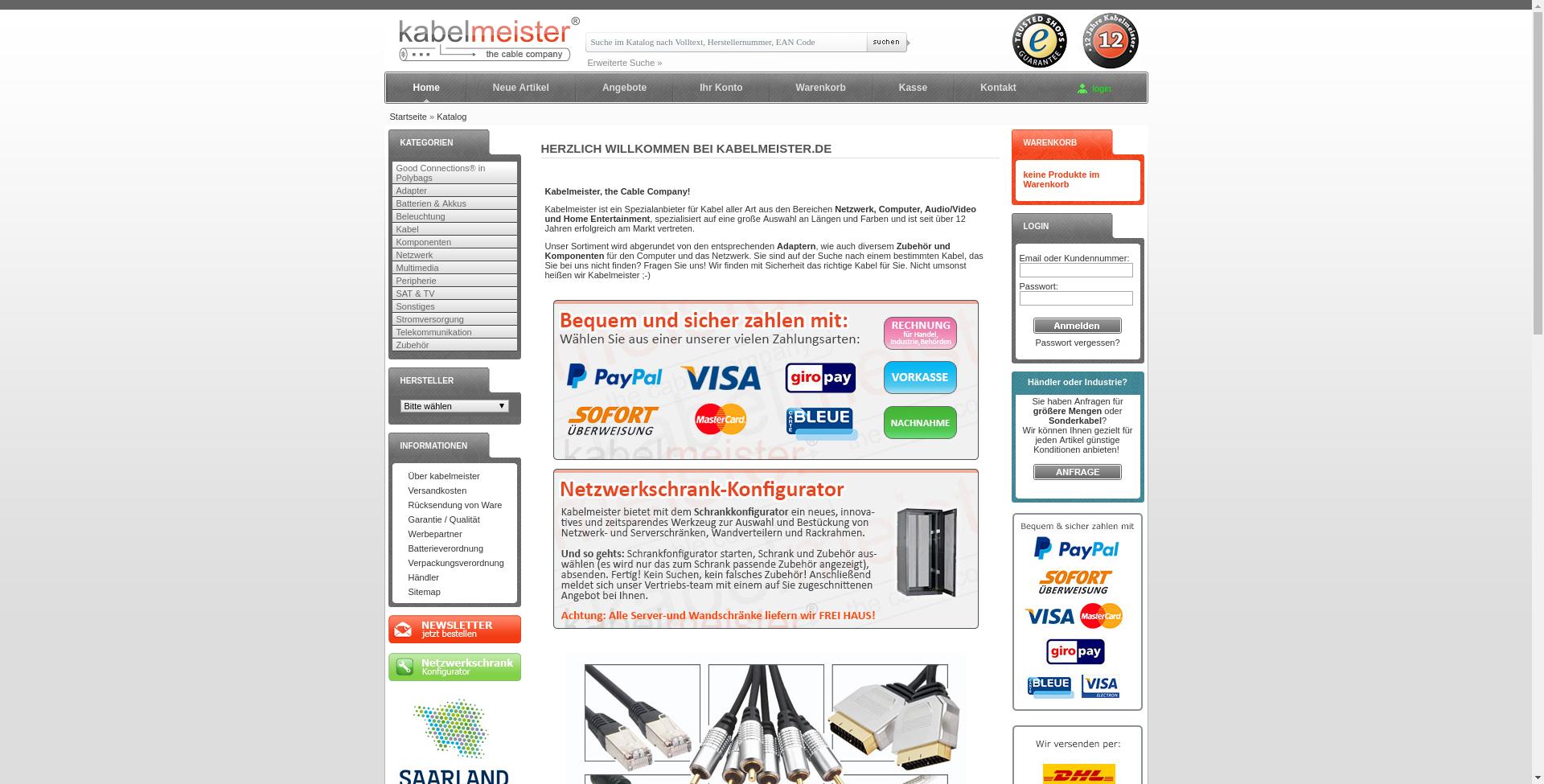 Kabelmeister