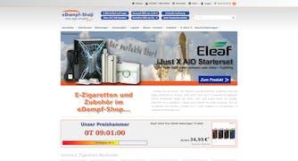 eDampf Shop