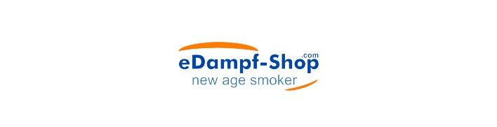 eDampf Shop Gutschein • Top Rabattcodes • Juli 2020