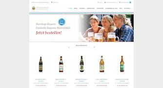 Biershop Bayern