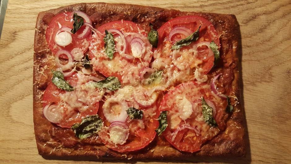 """Pizza: Hol dir das LIZZA-Rezept aus """"Höhle der Löwen""""!"""