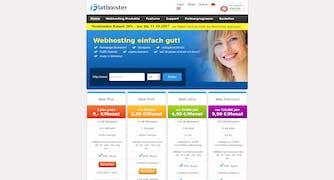Flatbooster