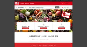INTERSPAR AT