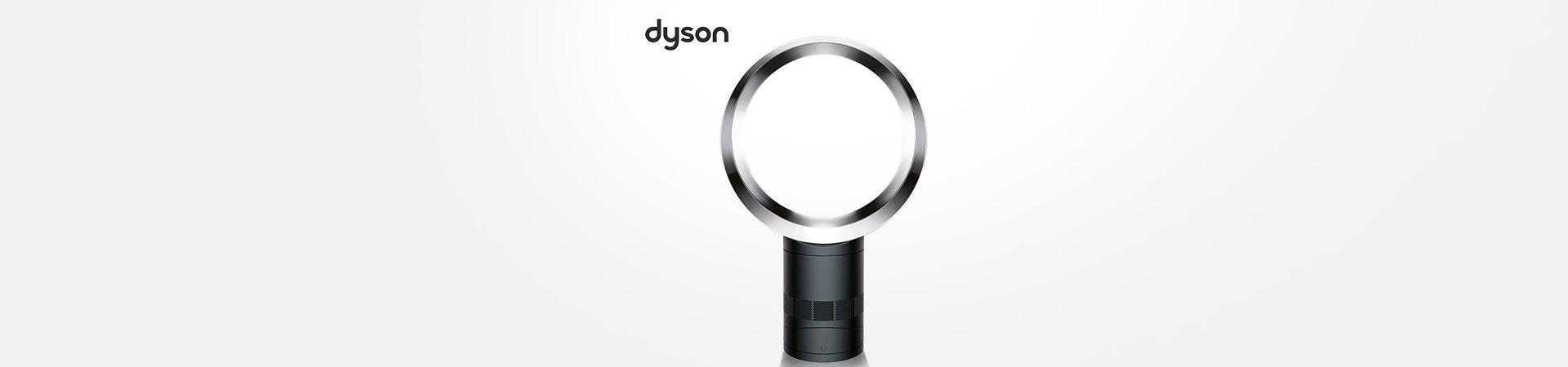 Dyson AM06 Tischventilator schwarz für nur 229€