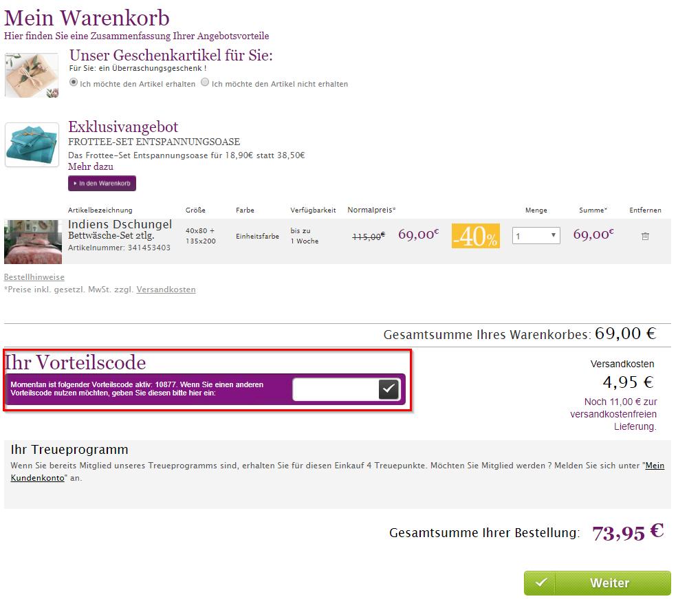 Linvosges Gutschein Top Rabattcodes September 2020