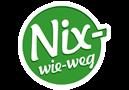 Nix-wie-weg