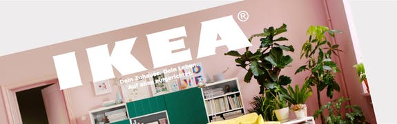 Ikea Katalog Das Sortiment Des Möbelhauses Ikeacom