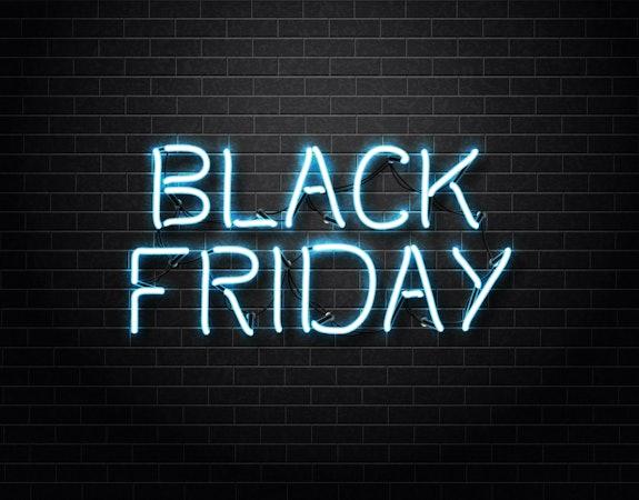 Black Friday Rabatte 2020 - Diese Gutscheine sind noch gültig