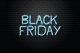 Black Friday Rabatte 2020 - Die besten Gutscheine und alle Infos