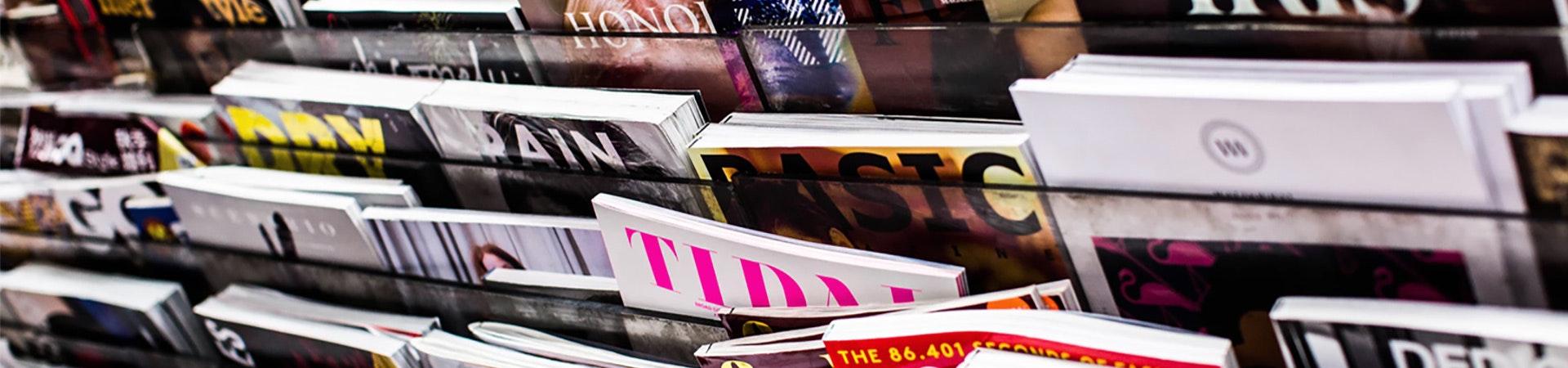 Abos & Zeitungen