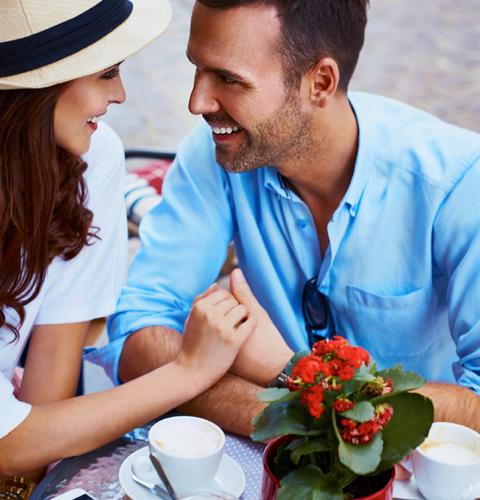 Flirten, Liebe, Singles die Singlecommunity ️