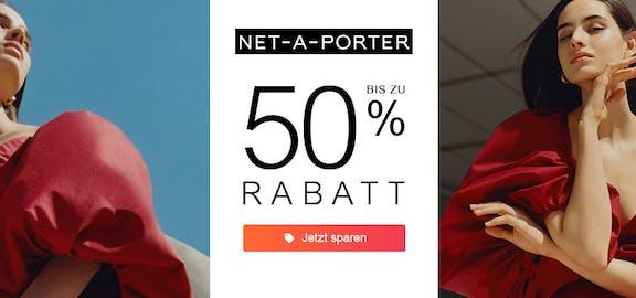 Net-A-Porter: 50%