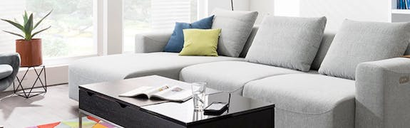Shop the Look bei Home24