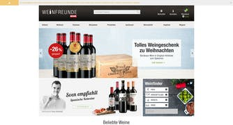 Weinfreunde