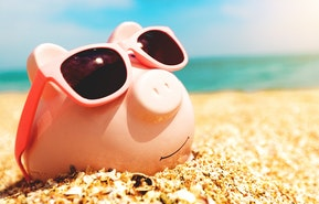 Mach die 52 Wochen Spar Challenge!