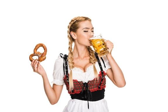 I mog di! Die besten Oktoberfest Outfits