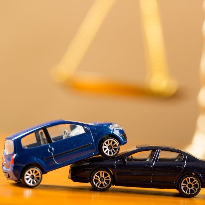 Carsharing - Was passiert im Schadensfall?