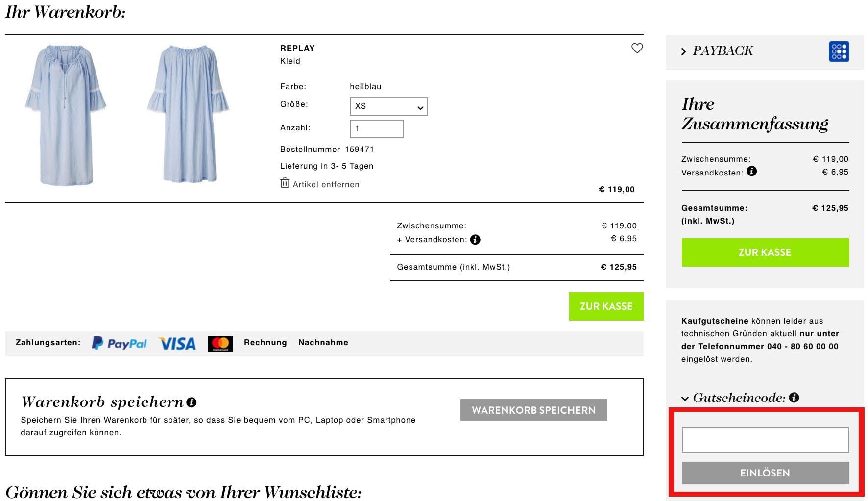 brands4friends Gutschein • 8€ Rabatt • Januar 2020
