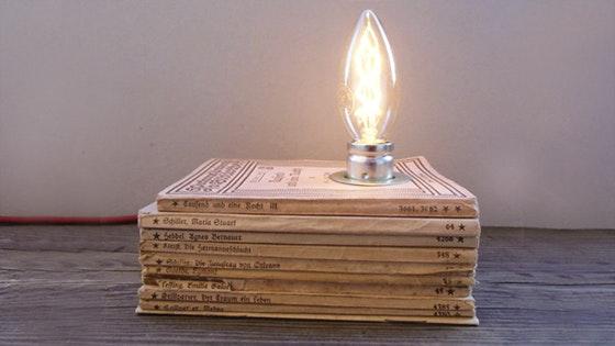 Der Geschenke-Guide für Bücherwürmer
