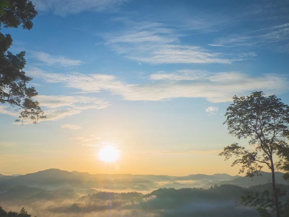 It´s a new (Mon)Day, it´s a new Life... mit 3 neuen Glücks-Tipps!