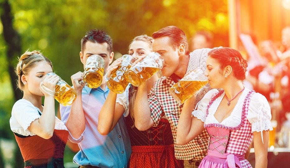 Beim Oktoberfest sparen - 2018 nach München?