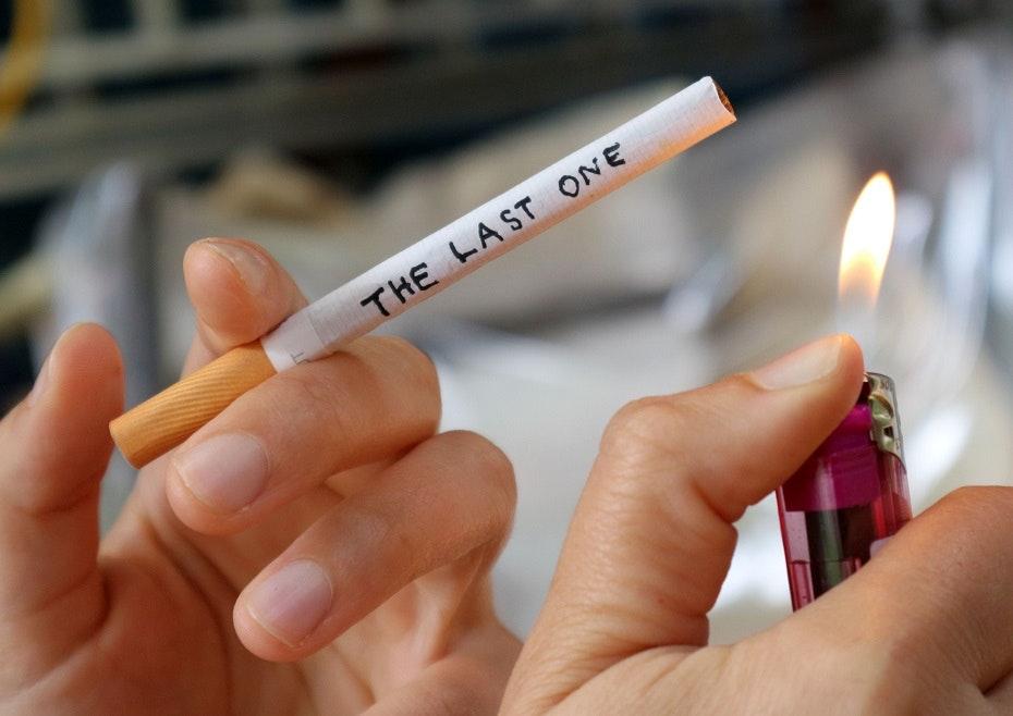 E-Zigarette – befriedigt sie die Lust nach Nikotin?