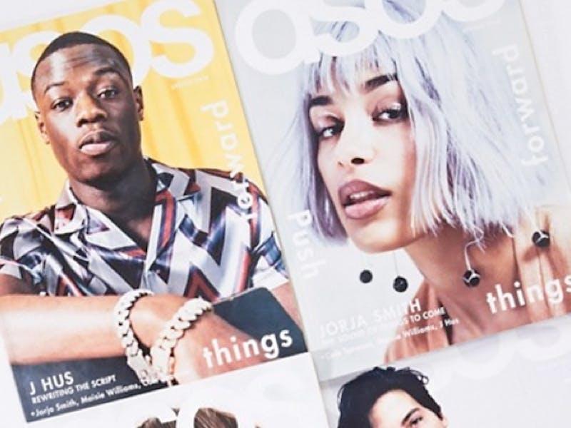 ASOS Magazin