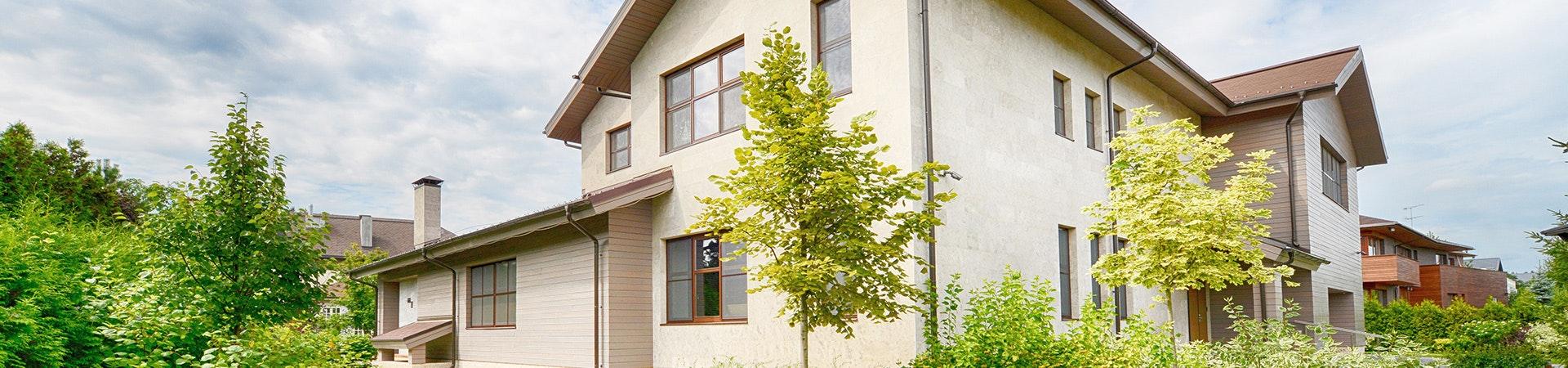 Wohngebäudeversicherung Vergleich online | Gutscheinpony