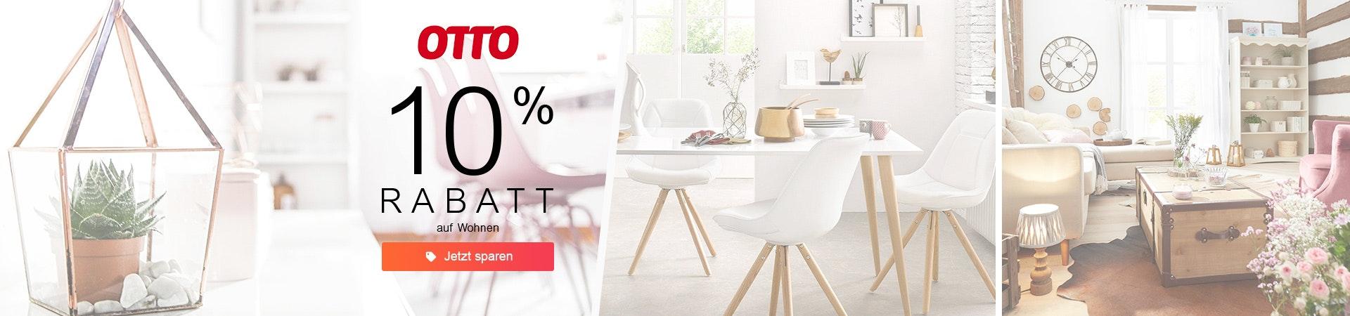 otto 10% wohnen