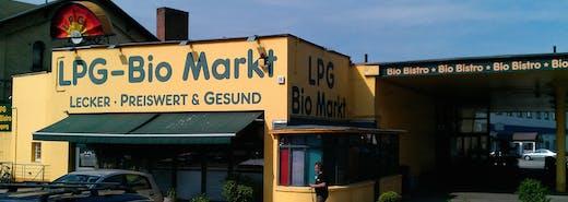 Das sind die besten Bio-Supermärkte Deutschlands