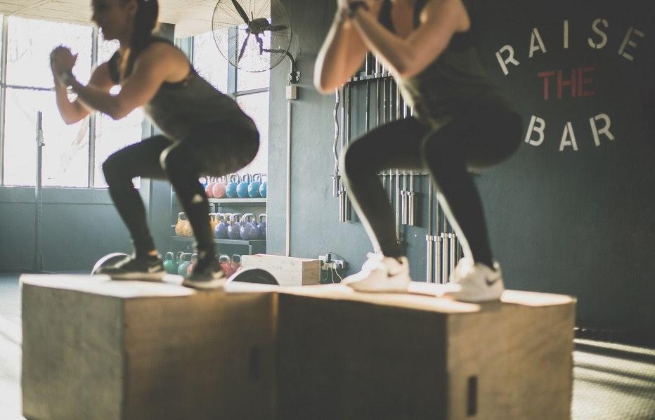 Was ist der beste Sport zum Abnehmen?