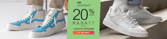 asphaltgold: 20%