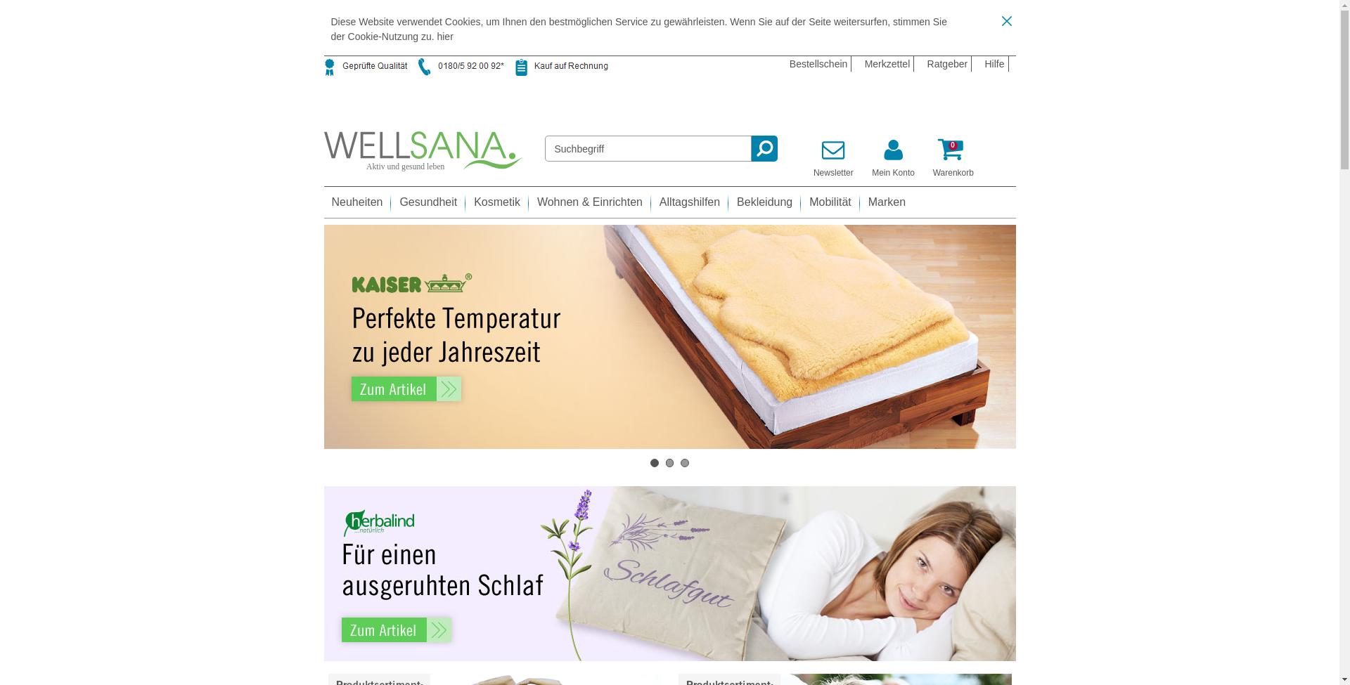 Wellsana
