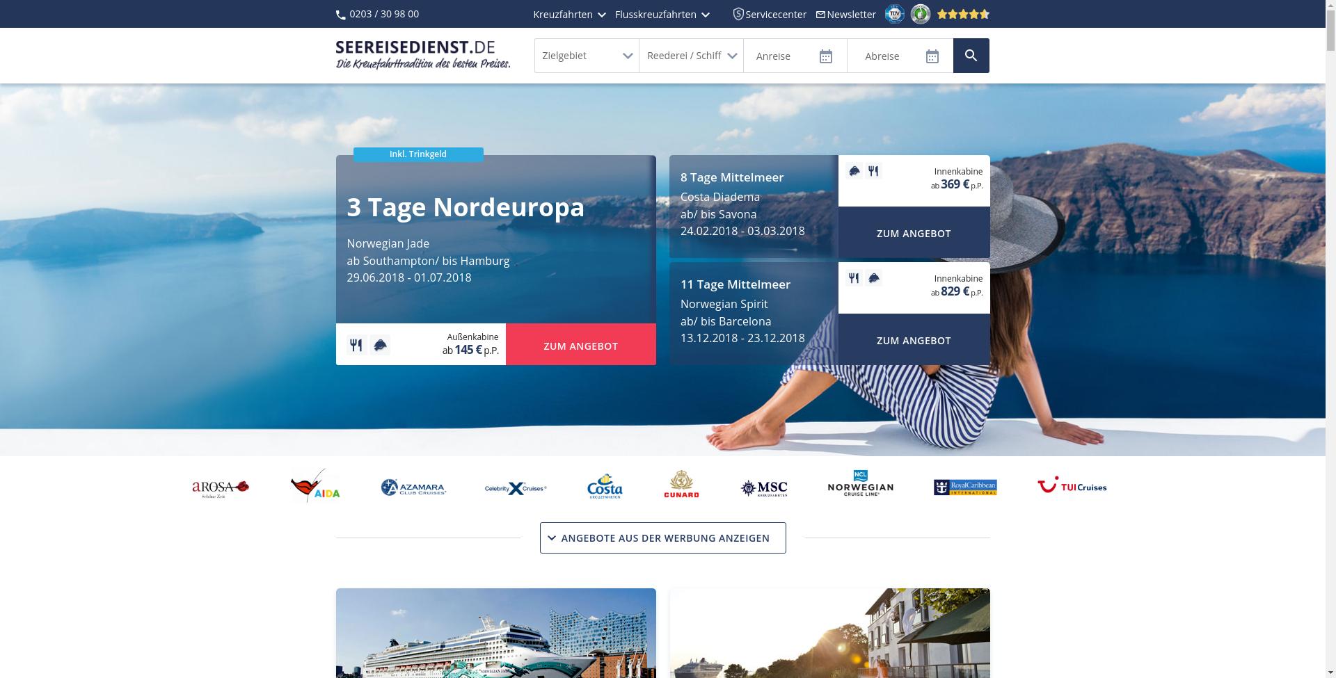 Seereisedienst.de