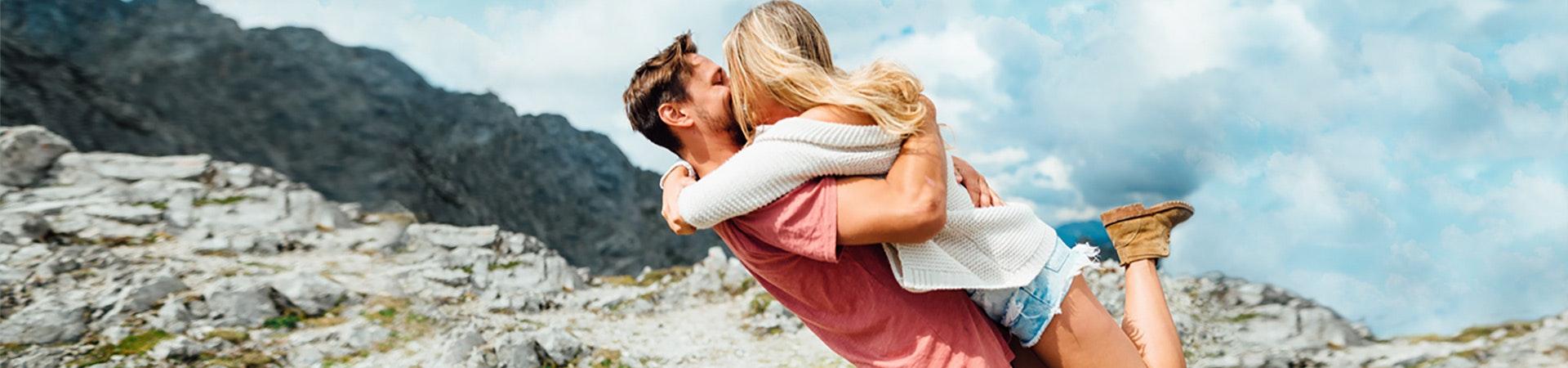 Liebe & Dating
