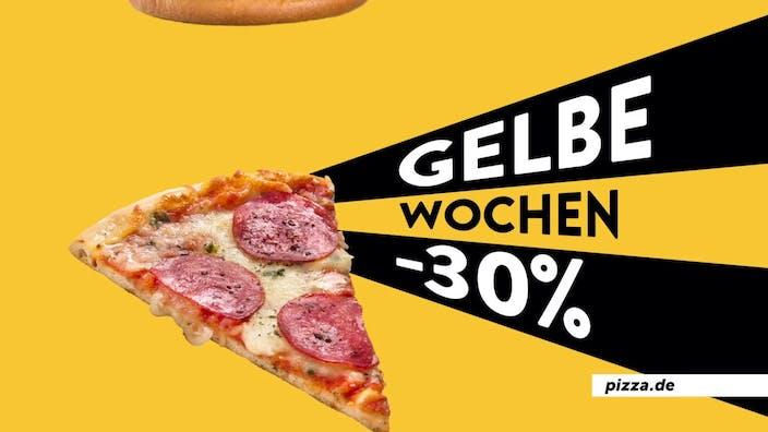 PIZZA.DE RABATT