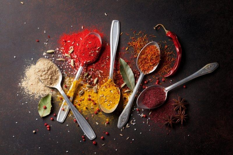 Some like it HOT: Welche Gewürze zu deinem Gericht passen!