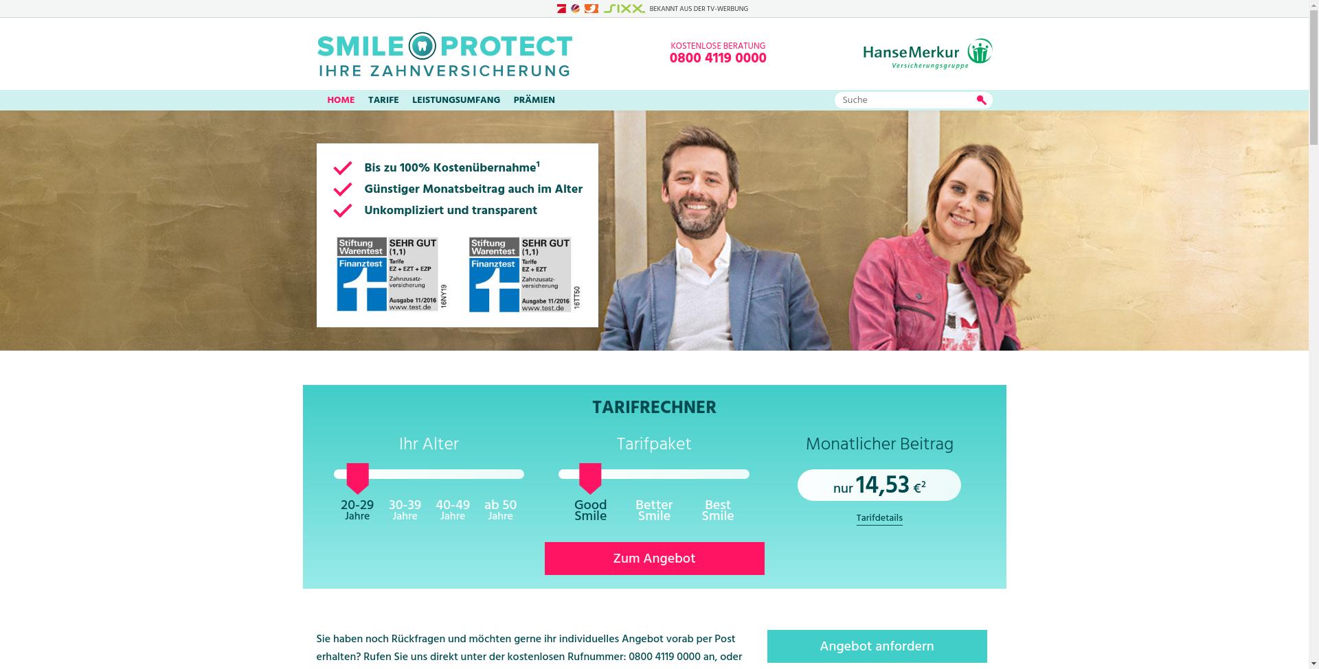 SmileProtect