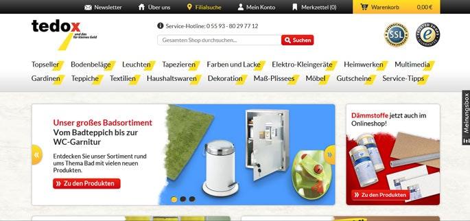 tedox delmenhorst