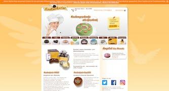 Kuchenkurier